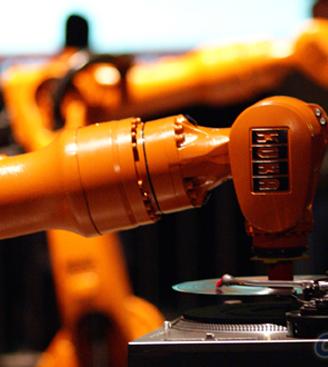 工业机器人全网营销(重点营销)解决方案